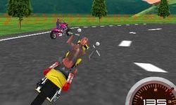 Harley Davidson: BR
