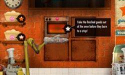 Wallace a Gromit: Pekárna