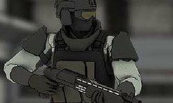 Man Soldier