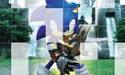 Queba-cabeças de Tijolos do Sonic