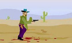 Cowboy Duel
