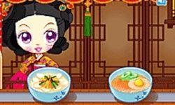 Sue Nấu Ăn Phương Đông