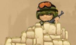 Terrorist Cannon