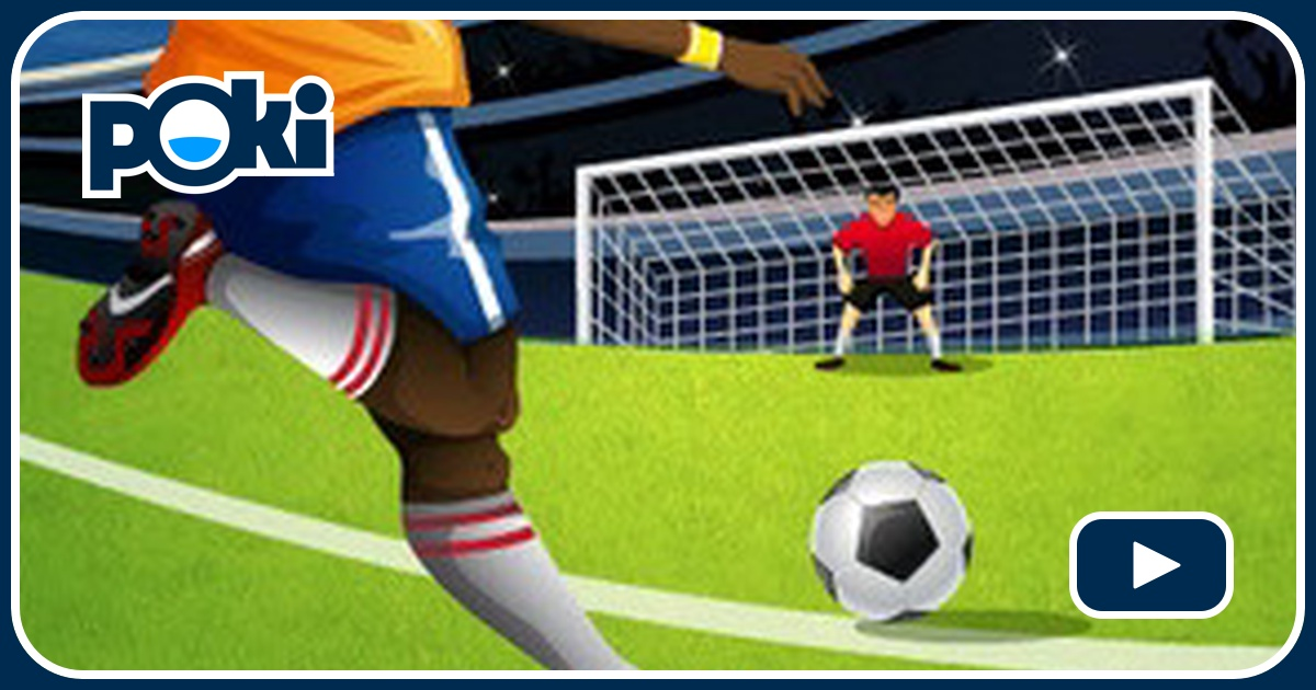Gioca a Penalty Shootout su Casino.com Italia