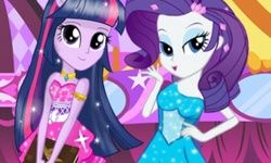 Equestria Fashion Day