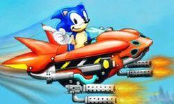 Sonic Sky Battles