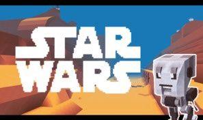 Kogama: Star Wars Tatooine