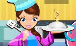 Chef Julia