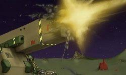 Terra Strike M4