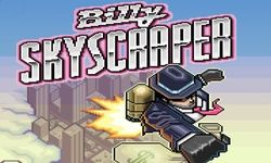 Billy Skyscraper