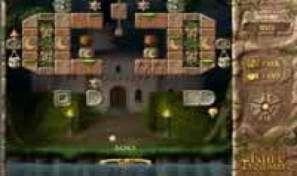 Original game title: Fairy Treasure