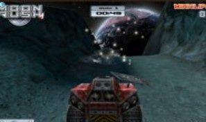 Original game title: Moon Rush
