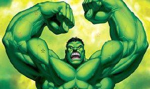 Original game title: Hulk Hidden Stars