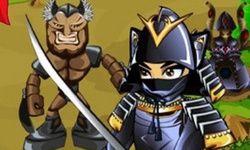 Ninja Mu
