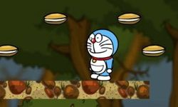 Doraemon and the King Kong