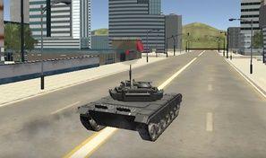Cars Thief: Tank Edition Game - Car Games - GamesFreak