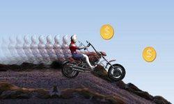 Ultraman Motocross 2