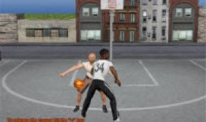 Original game title: Streetball Showdown