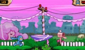 Original game title: Panik in Suburbia
