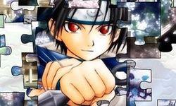 Puzzle Sasuke Uchiwa