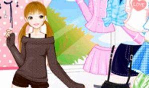 Teen Fashion Dress Up