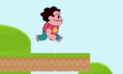 Steven Universe Run