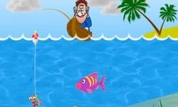 Pretty Fishing