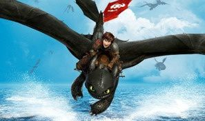 Original game title: How to Train Your Dragon 2 Sliding Puzzle