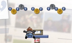 Facebookeria Level Pack