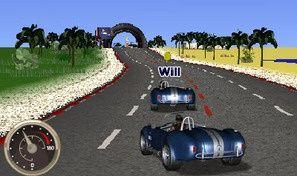 Cruisin Race