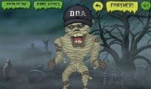 Original game title: Pimp My Zombie