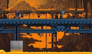Original game title: Gravitum