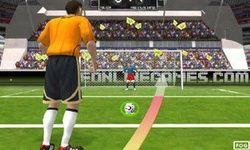 Liga Premier: Tendangan Penalti