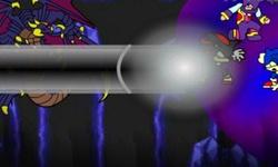 Sonic RPG 4 part 1