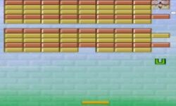Blocks Arkanoid