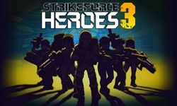 Strike Force Heroes 3 Hacked Unblocked