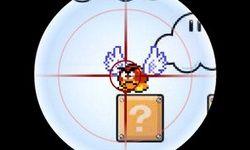 Sniper Mario