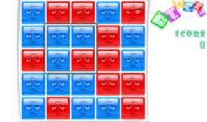 Original game title: Blocky