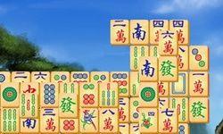 Κινέζικο Mahjong