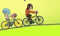 SD: BMX Racing