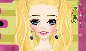 Original game title: Princess Cinderella
