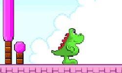 Şeker Dino