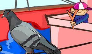 Pigeon's Revenge 2