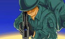 Penembak Jauh Jagoan 2