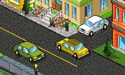 Car Color Collector 2