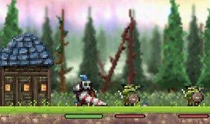 Original game title: Loot Hero
