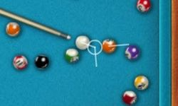 Billiard: En-player