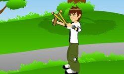 Ben 10 Slingshot