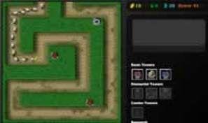 Original game title: Flash Element