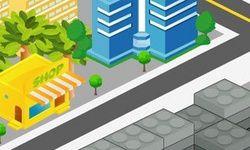 Построй город мечты